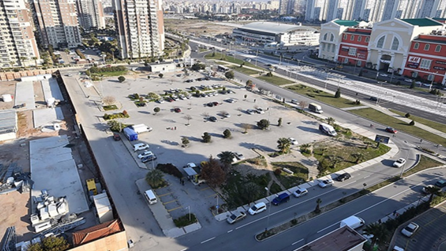 Mavişehir