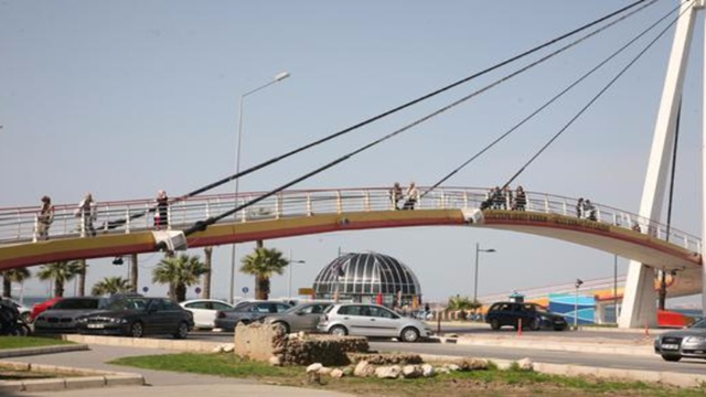 Göztepe Bridge (Sound)