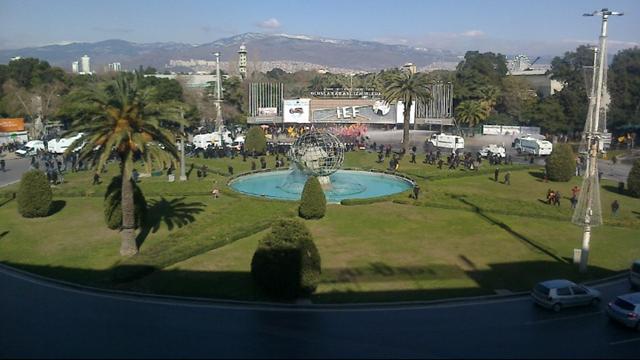 Basmane Square