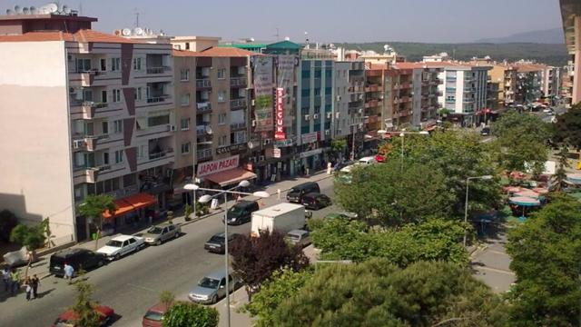 Gaziemir Önder Street