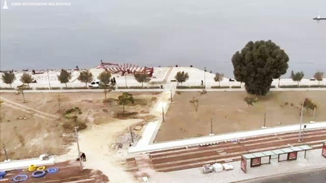 İzmir Körfezi 1