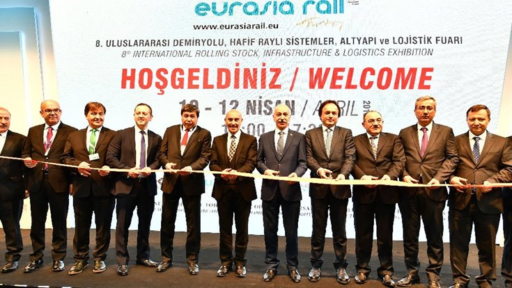 Photo of ​Railway Industry in Fair Izmir